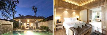 Beyond Resort Khao Lak, Palm Elite Pool Villa