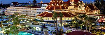 Hotel Del Coronada, Coronado