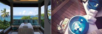 The Spa at Raffles Seychelles