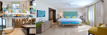 The Beach House Suite San Dollar at The Sandpiper