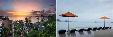 Amari Vogue Krabi, Resort and Beach