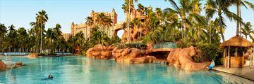 Atlantis Paradise Island, The Mayan Pool
