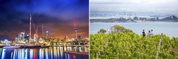Auckland, North Island