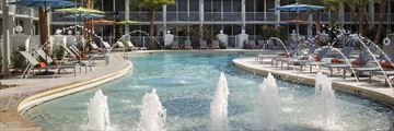 B Resort & Spa Lake Buena Vista, Pool