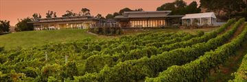 Balgownie Estate Vineyard Resort & Spa, Resort Exterior