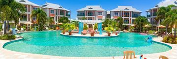 Bay Gardens Beach Resort & Spa, Resort and Pool