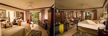 Beaches Negril Resort & Spa, Family Suite and Honeymoon Suite