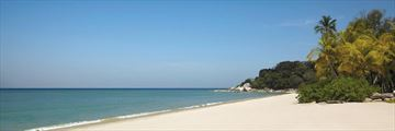 Golden Sands Resort by Shangri-La, Beachfront