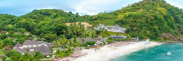 Aerial view of BodyHoliday