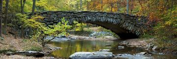 Boulder Bridge, Rock Creek Park