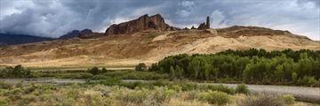 Buffalo Bill State Park, Cody, Wyoming