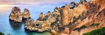 Camilo Beach, Lagos, Algarve
