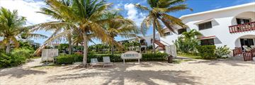 Carimar Beach Club, Resort and Beach