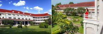 Centara Grand Beach Resort & Villas Hua Hin, Exterior and Gardens