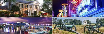 Chatanooga, Memphis, Nashville & Vicksburg