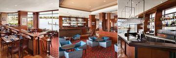 Blue Crab Seafood House and Bar at Coast Victoria Hotel & Marina by APA