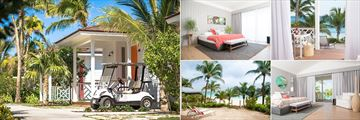 Beach House at Coral Sands