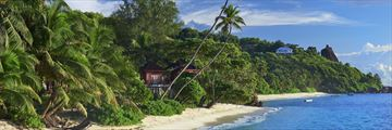 DoubleTree by Hilton Seychelles Allamanda Resort & Spa, Resort and Beach Views