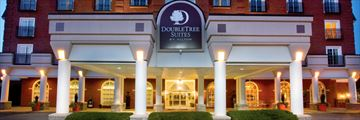 Doubletree Suites by Hilton Hotel Lexington, Exterior