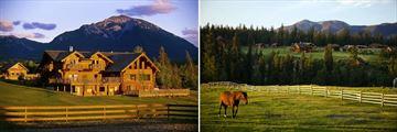 Echo Valley Ranch