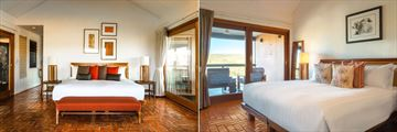 El Questro Station, Chamerlain Suite and Gorge View Room