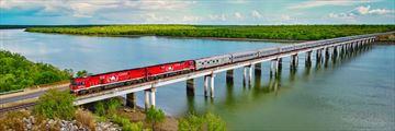Elizabeth River, Darwin
