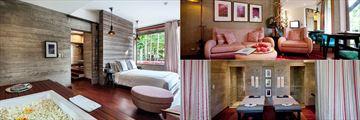 The Slate Phuket's Garden Room