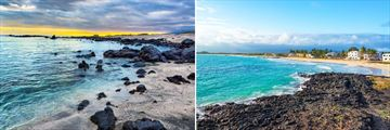 Stunning Scenery in Galapagos