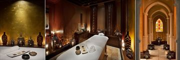 Spa Facilities at Habtoor Grand Resort & Spa, Autograph Collection