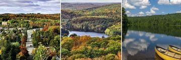 Huntsville & Algonquin Provincial Park