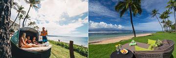 Hyatt Regency Maui Resort & Spa, Cabana & Family and Open Cabana