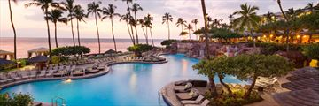 Hyatt Regency Maui Resort & Spa, Pool