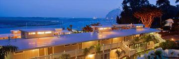Inn at Morro Bay Hotel