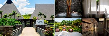 The Spa at InterContinental Fiji Golf Resort & Spa