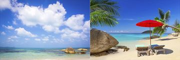 Khao Lak's Pristine Beaches
