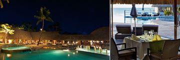 Kia Ora Resort & Spa, Te Rairoa Restaurant