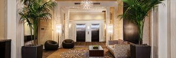 Kimpton Alexis Hotel, Lobby
