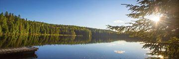 La Maurice National Park, Trois Riviere
