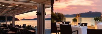 La Baia and Dalmar at Lafodia Sea Resort