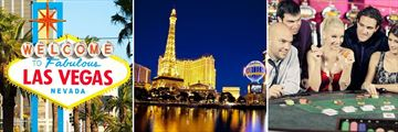 Highlights of Las Vegas