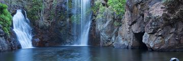 Litchfield National Park, Florence Falls, Northern Territory