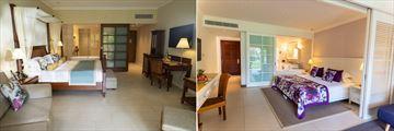 Deluxe Plus and Junior Suite at Maritim Resort & Spa