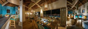 Sailing Club Mui Ne, Bar, Sandals Restaurant and Lounge