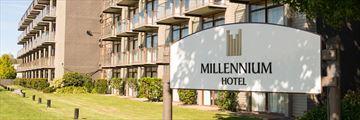 Millennium Hotel, Exterior