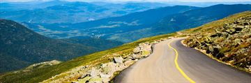 Mount Washington State Park, New Hampshire