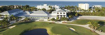 Naples Beach Hotel & Golf Club, Resort View