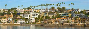 Newport Beach, Los Angeles