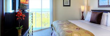 Ocean Pointe Suites, Suite