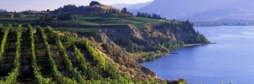 Okanagan Valley, British Columbia
