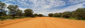 Outback Road, Nothern Territory